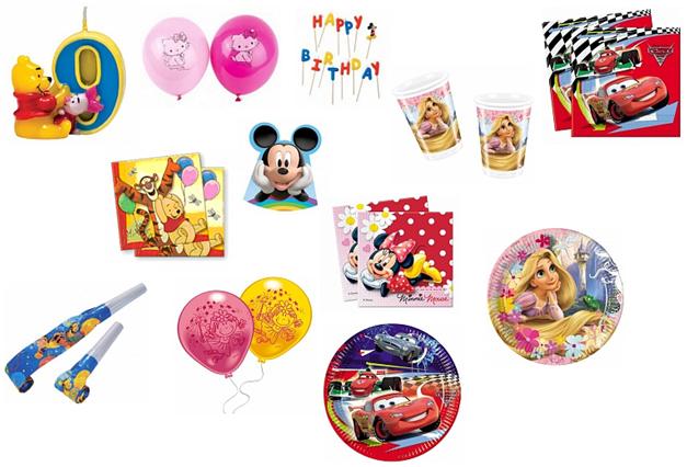 фото товары для праздника