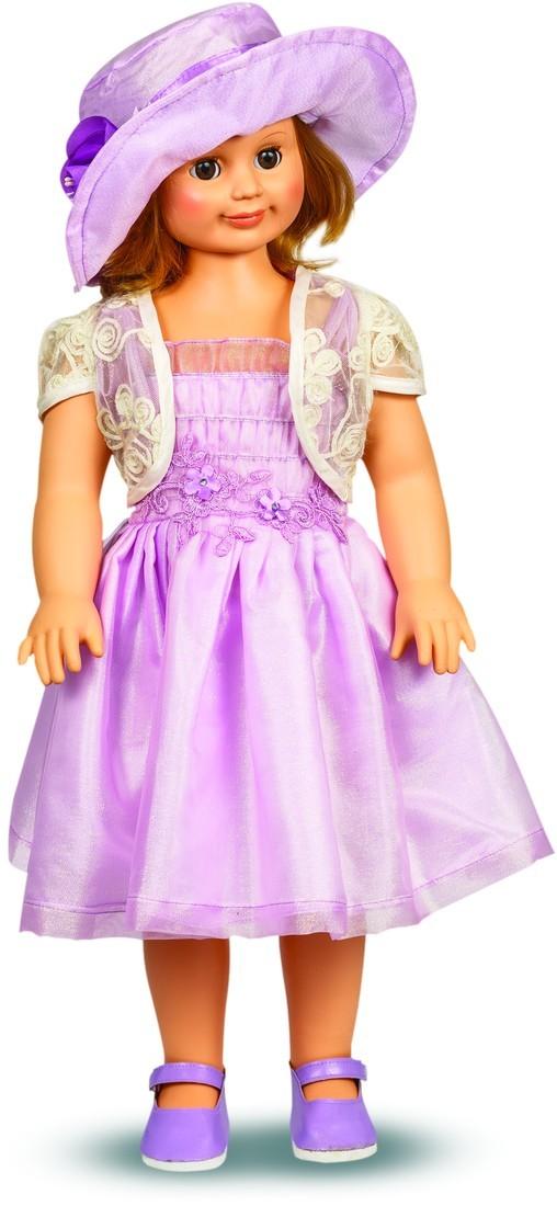 Озвученная кукла Милана 3, 70 смРусские куклы фабрики Весна<br>Озвученная кукла Милана 3, 70 см<br>