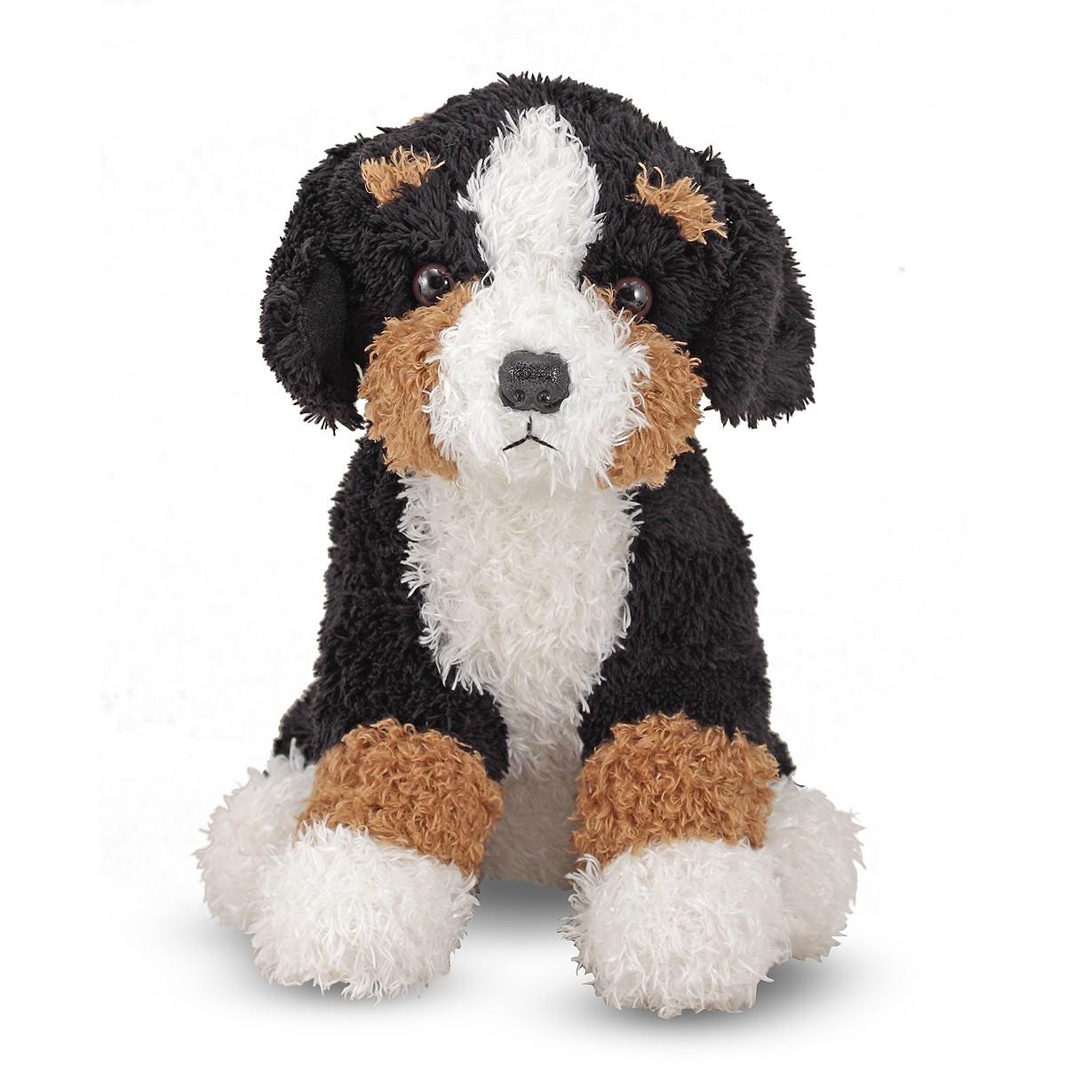 Мягкая игрушка  Бернская - Собаки, артикул: 164199
