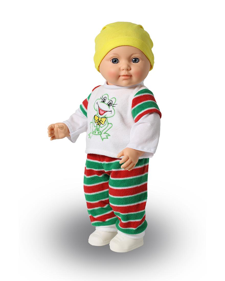 Пупс мальчик, 42 смРусские куклы фабрики Весна<br>Пупс мальчик, 42 см<br>