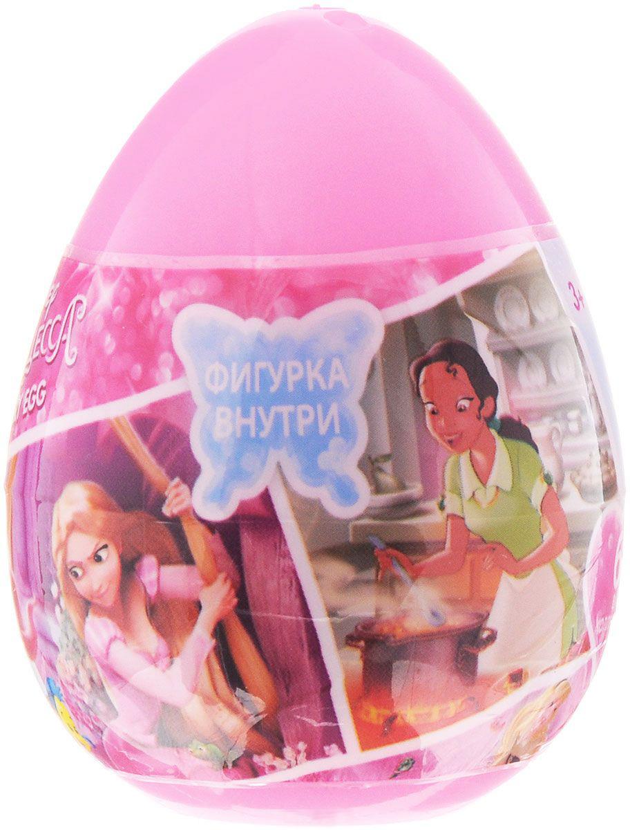 Яйцо с фигуркой - ПринцессыМУЛЬТ ГЕРОИ<br>Яйцо с фигуркой - Принцессы<br>