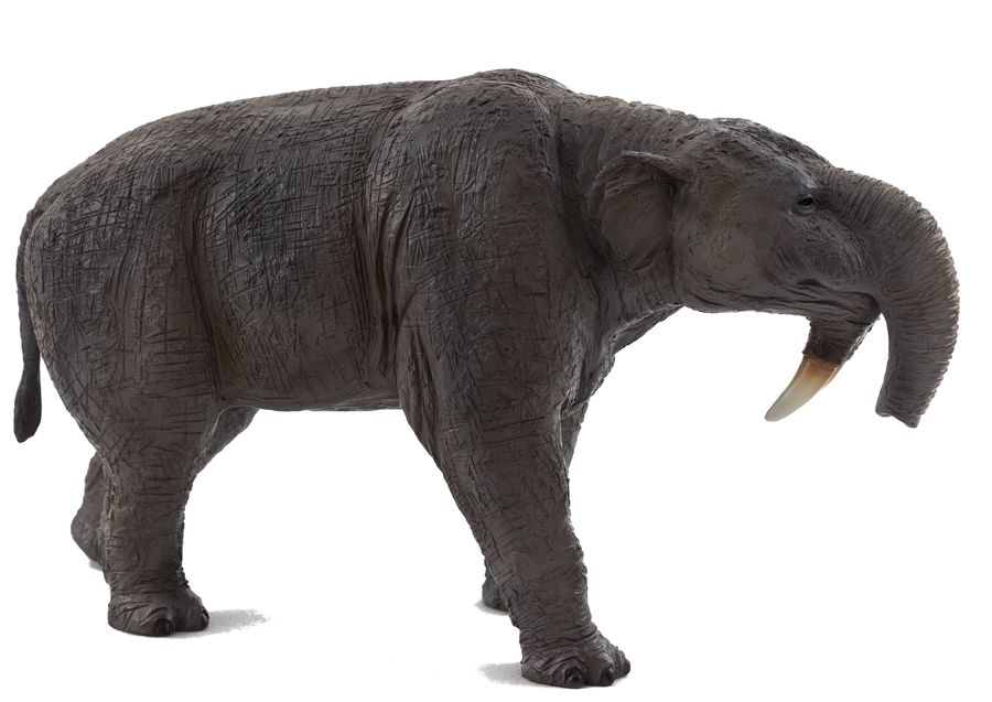 Фигурка Дейнотерий, 19 смДикая природа (Wildlife)<br>Фигурка Дейнотерий, 19 см<br>