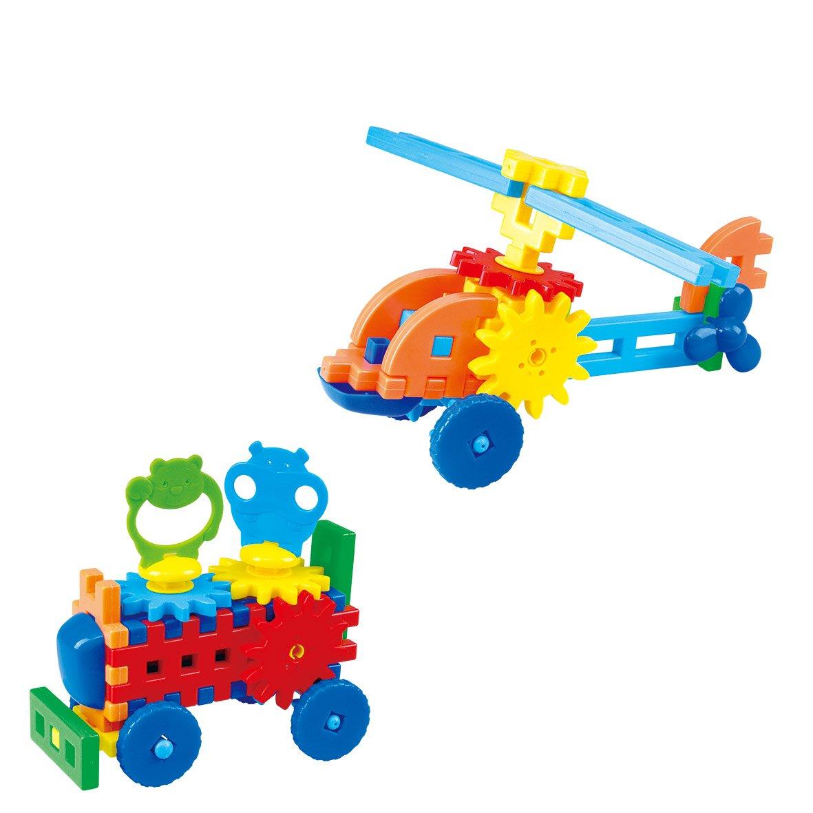 Купить Игровой набор - Юный механик, PlayGo