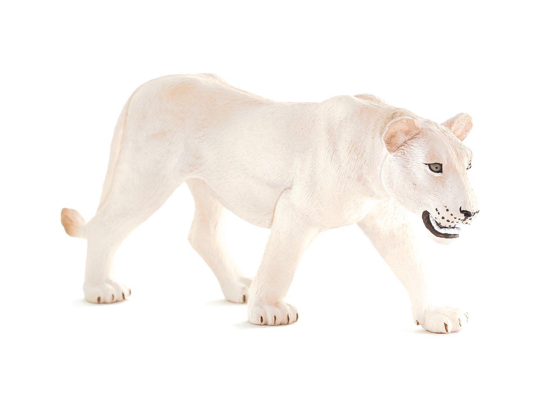 Белая львицаДикая природа (Wildlife)<br>Белая львица<br>