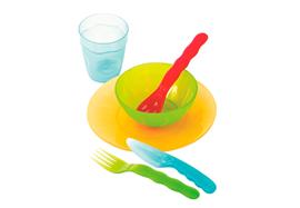 Посуда для вечеринкиАксессуары и техника для детской кухни<br>Посуда для вечеринки<br>