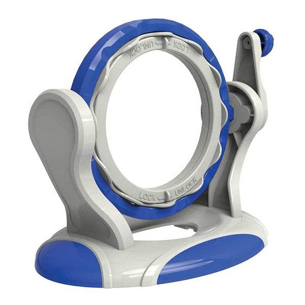 Набор для создания объемных фигурок 3D Magic -3D SpinnerДетский 3D принтер QIXELS<br>Набор для создания объемных фигурок 3D Magic -3D Spinner<br>