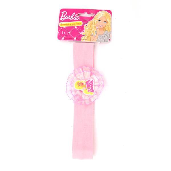 Повязка для волос «Барби»Юная модница, салон красоты<br>Повязка для волос «Барби»<br>