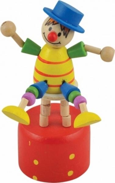 Дергунчик - Клоун на стулеРазное<br>Дергунчик - Клоун на стуле<br>