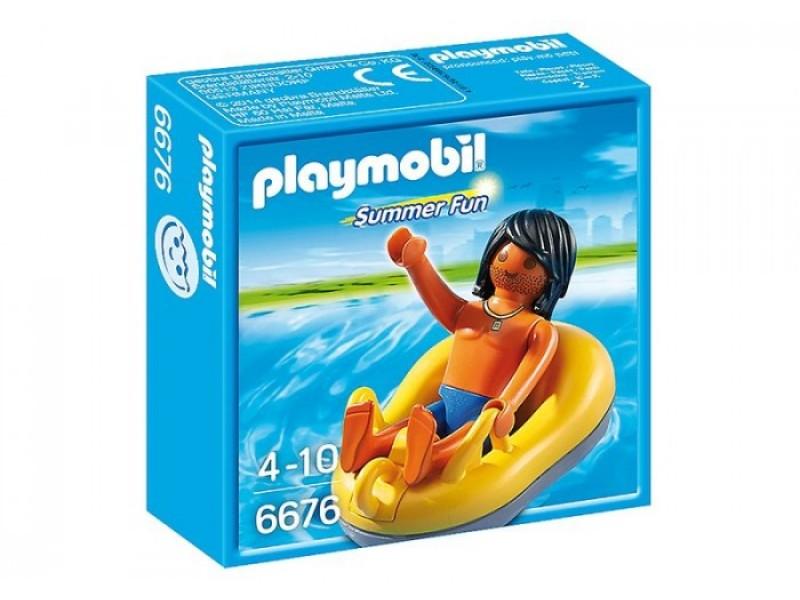 Игровой набор из серии Аквапарк: Лодка для рафтингаКаникулы<br>Игровой набор из серии Аквапарк: Лодка для рафтинга<br>