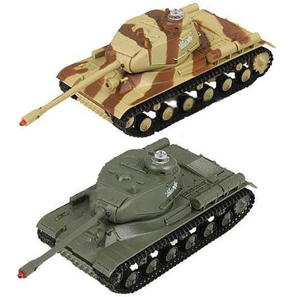 Радиоуправляемый танковый бой на 2 танка со светом и звуком, 1:64Радиоуправляемые танки<br>Радиоуправляемый танковый бой на 2 танка со светом и звуком, 1:64<br>
