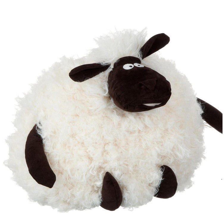 Купить Мягкая игрушка серии Beast - Овечка Мопп Тоддел, 30 см, Sigikid
