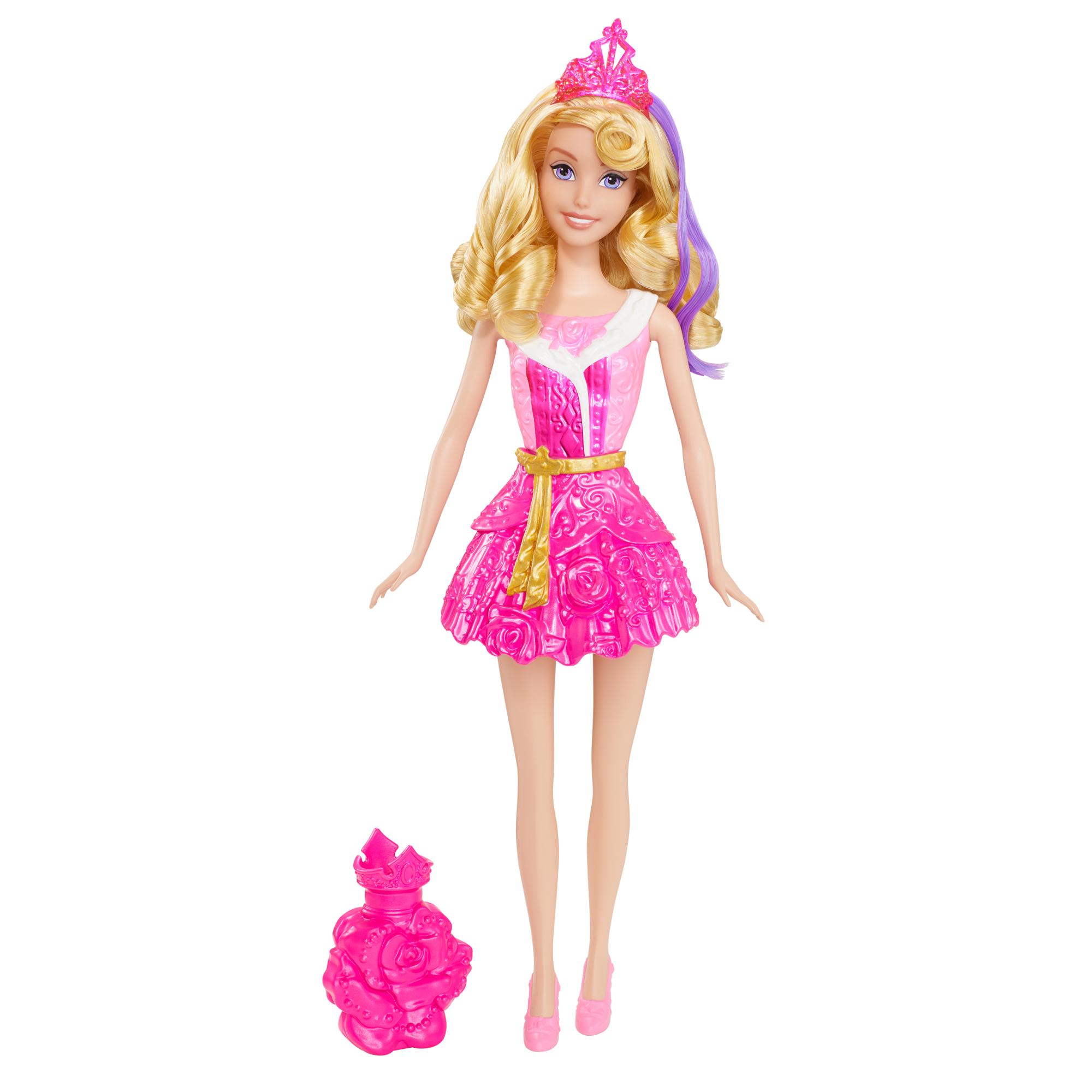Кукла Аврора - Волшебная водная принцесса, 28 см. от Toyway