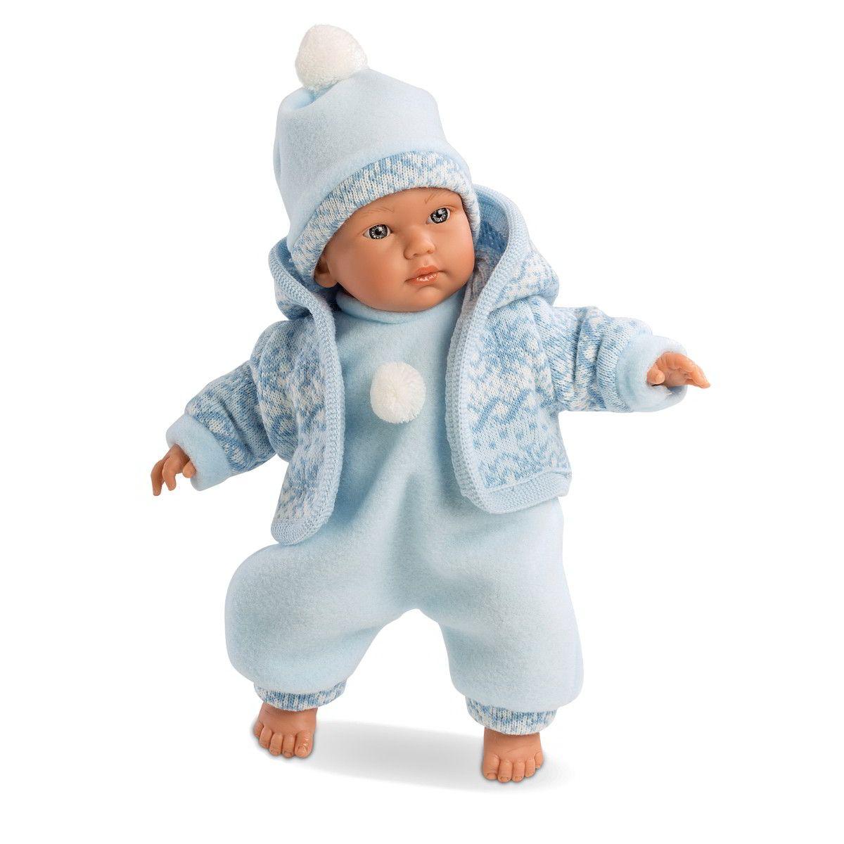 Купить Кукла Кукуй, 30 см, Llorens Juan
