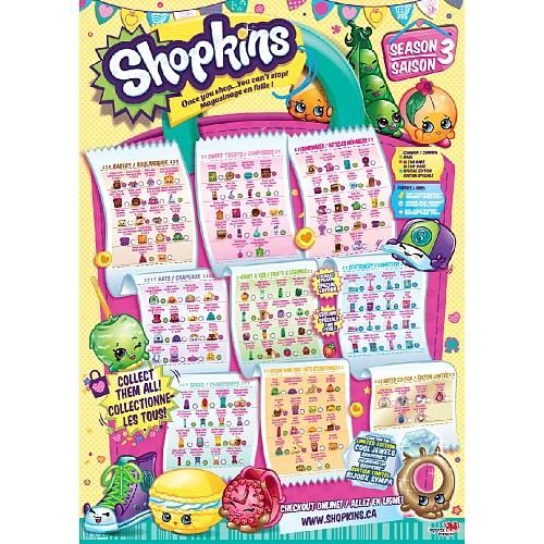 Shopkins 12