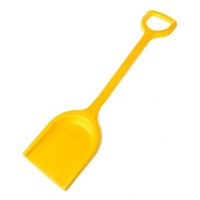 Лопата детская пластиковая, 57 смВсе для песочницы<br>Лопата детская пластиковая, 57 см<br>