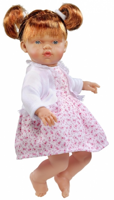 Кукла ASI - Ната, 25 смКуклы ASI (Испания)<br>Кукла ASI - Ната, 25 см<br>