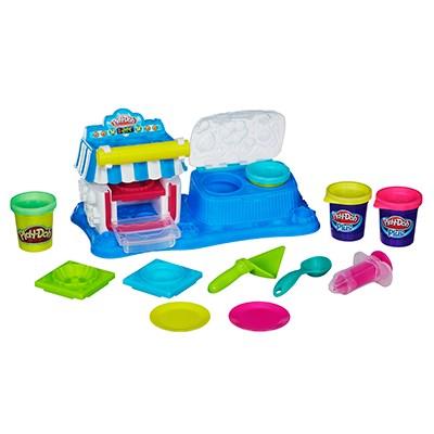 Play Doh пластилин «Двойные десерты»