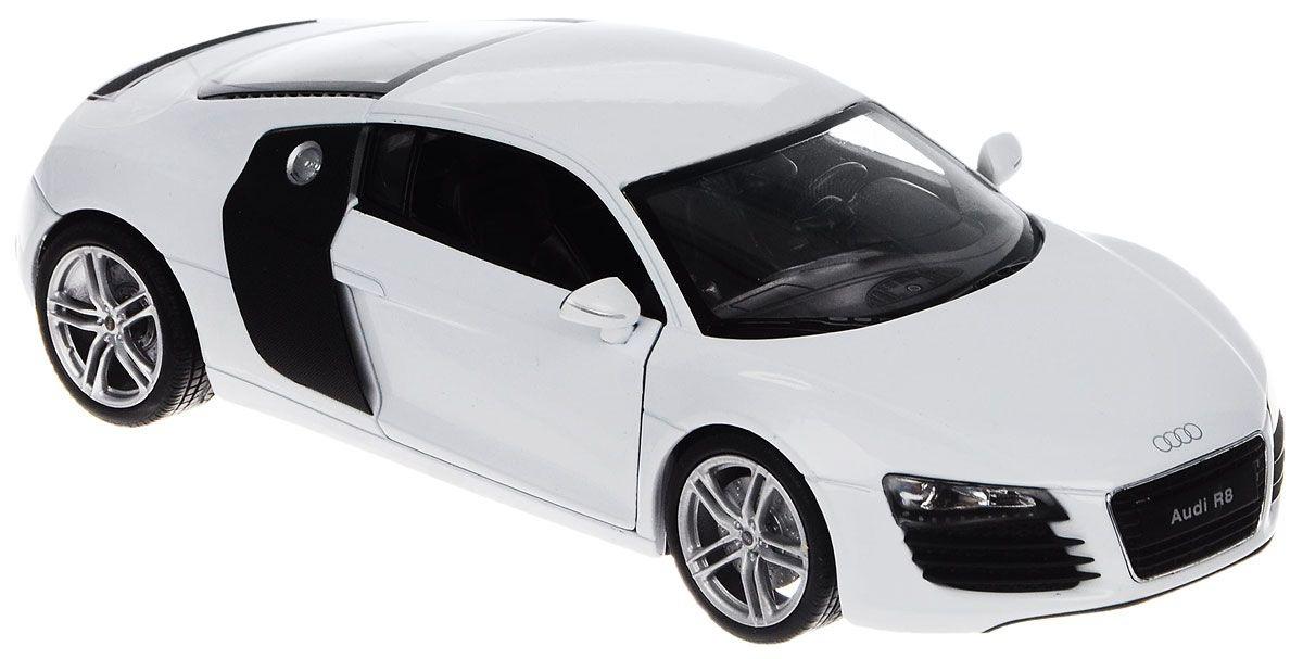 Модель машины 1:24 Audi R8 V10Audi<br>Модель машины 1:24 Audi R8 V10<br>
