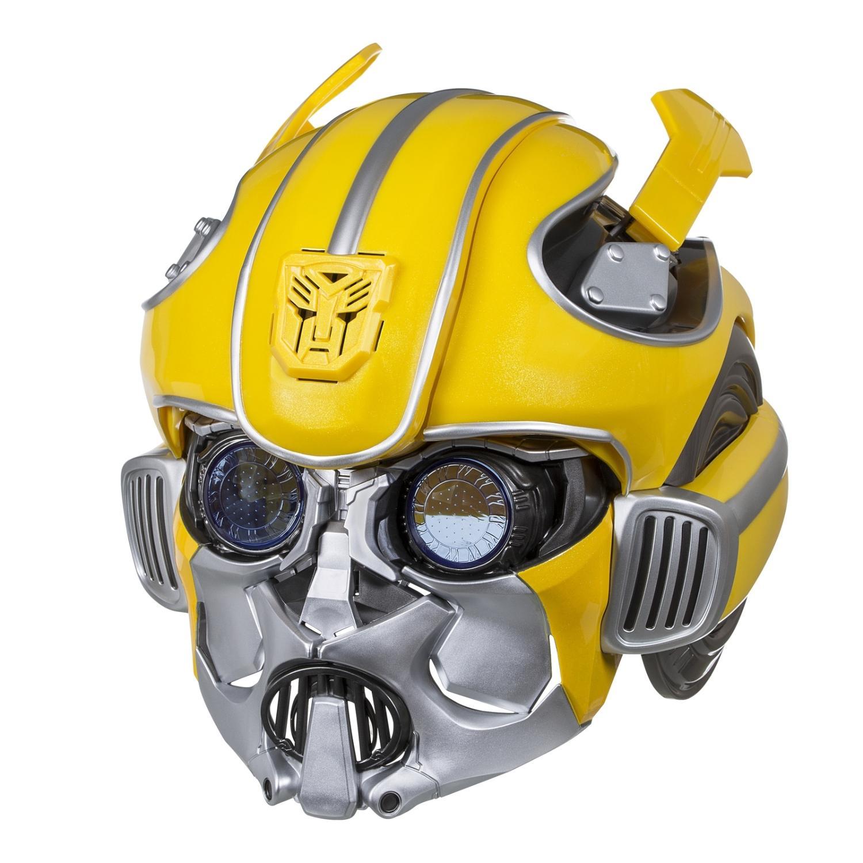 Купить Transformers - Маска Бамблби, электронная, Hasbro
