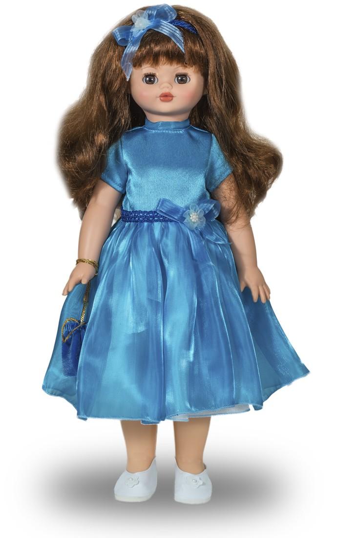 Кукла Алиса 11, звукРусские куклы фабрики Весна<br>Кукла Алиса 11, звук<br>