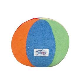 Яркий игрушечный мягкий мячик со звуковым эффектомРазное<br>Яркий игрушечный мягкий мячик со звуковым эффектом<br>