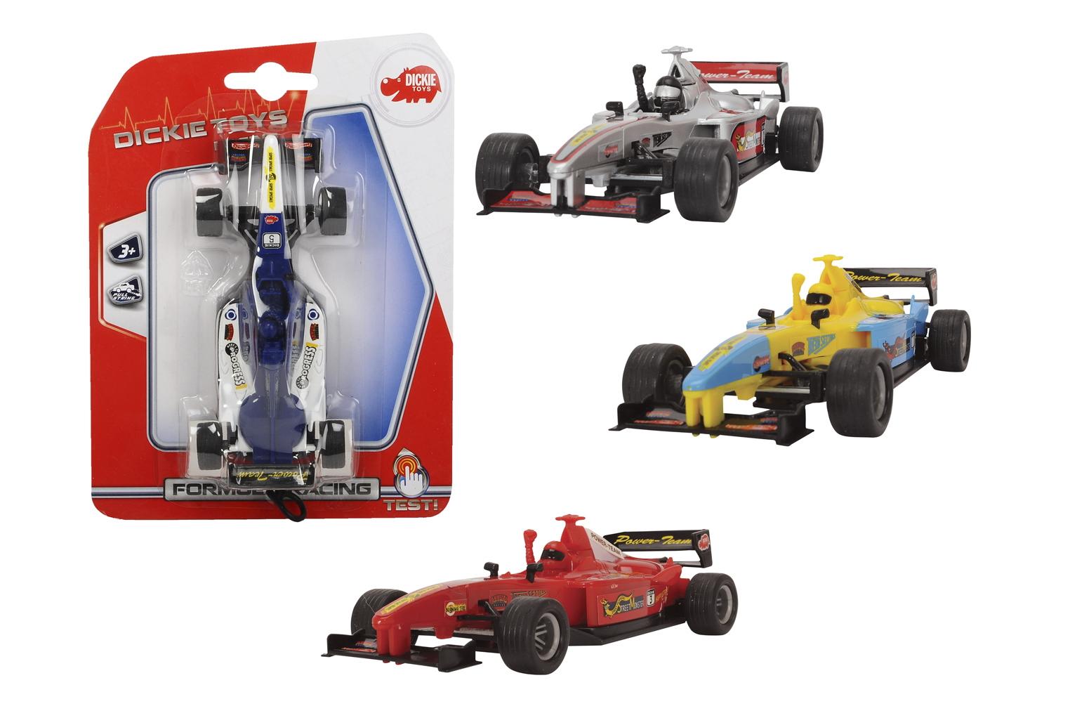 Машинка Формула 1, 14 см., 1:32, 4 видаГоночные машины<br>Машинка Формула 1, 14 см., 1:32, 4 вида<br>