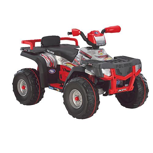 Электроквадроцикл Peg-Perego Polaris Sportsman 850 OD05180 - Электромобили, детские машины на аккумуляторе, артикул: 97320