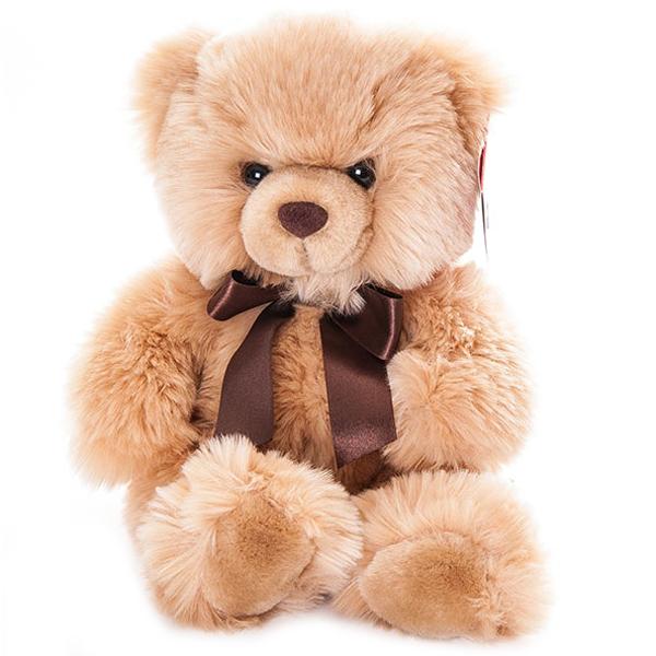 Купить Игрушка мягкая – Медведь, 30 см., Aurora