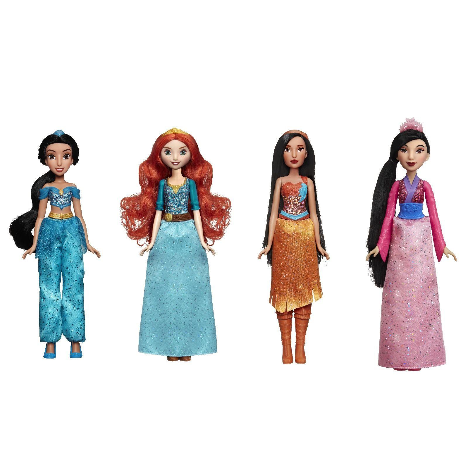 Купить Кукла Disney Princess - Принцесса Дисней, Hasbro