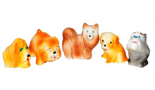 Набор - Собачки