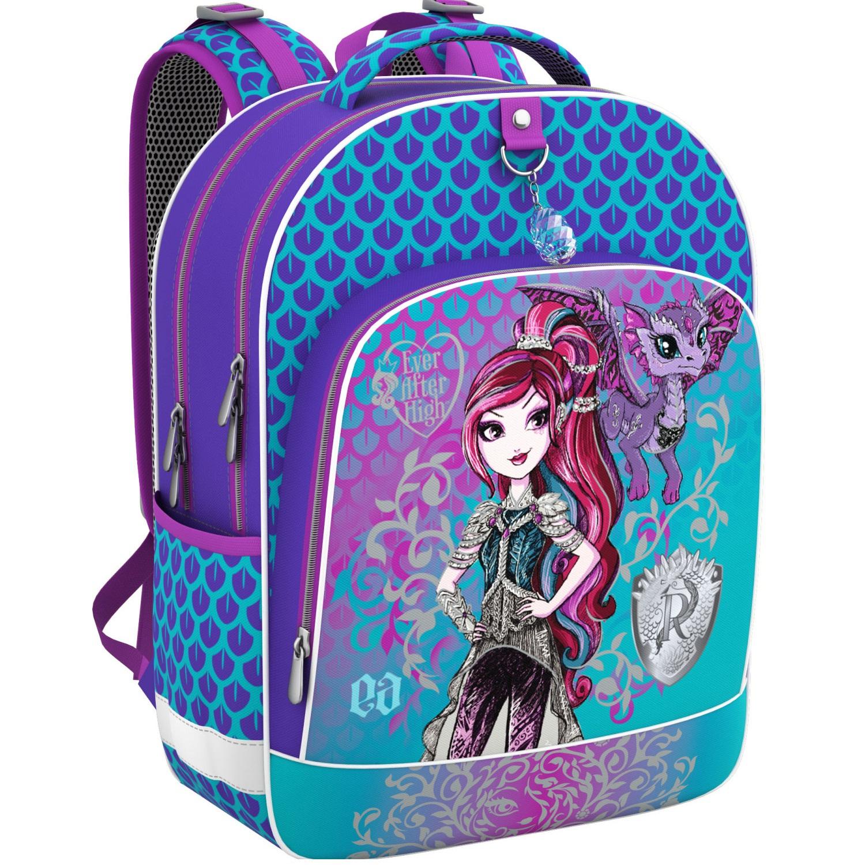 Рюкзак школьный Ever After High: Dragon Game - Школьные рюкзаки, артикул: 169342