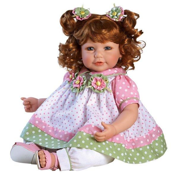 Кукла Тутти Фрутти, 48 см.Куклы Адора<br>Кукла Тутти Фрутти, 48 см.<br>
