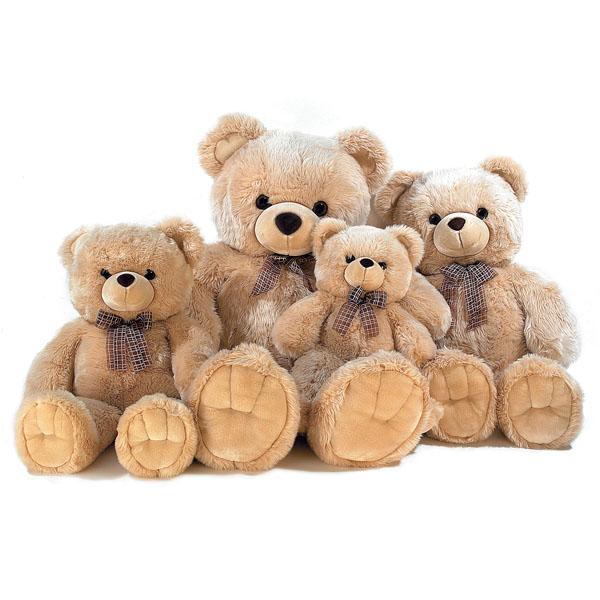 Медведь 60 см от Toyway