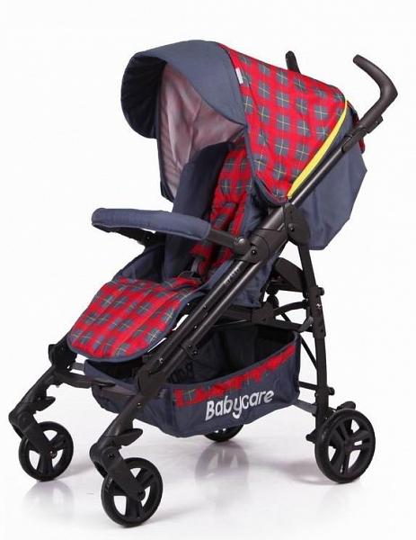 Купить Коляска трость GT4, Baby Care