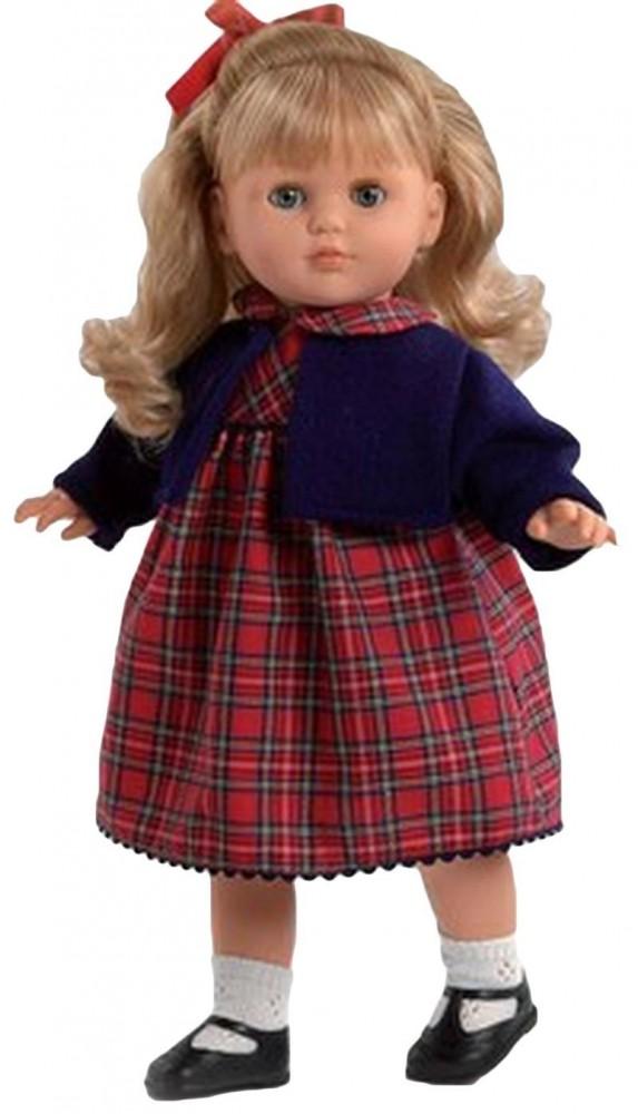 Кукла ЛаураИспанские куклы Llorens Juan, S.L.<br>Кукла Лаура<br>