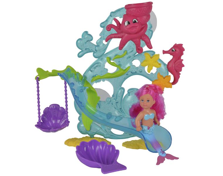 Кукла Еви и морской мирКуклы Еви<br>Кукла Еви и морской мир<br>