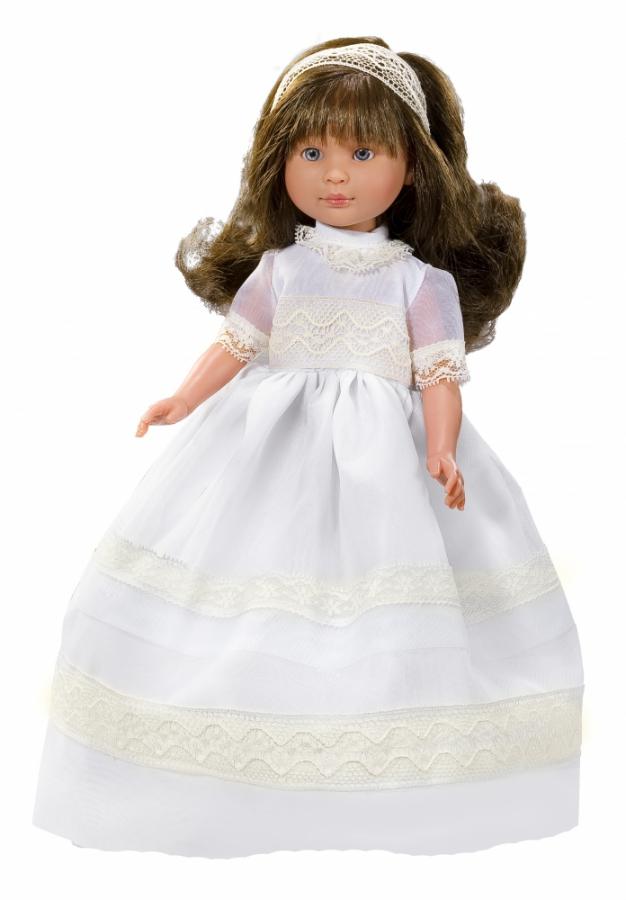 Кукла ASI - Селия, 30 смКуклы ASI (Испания)<br>Кукла ASI - Селия, 30 см<br>