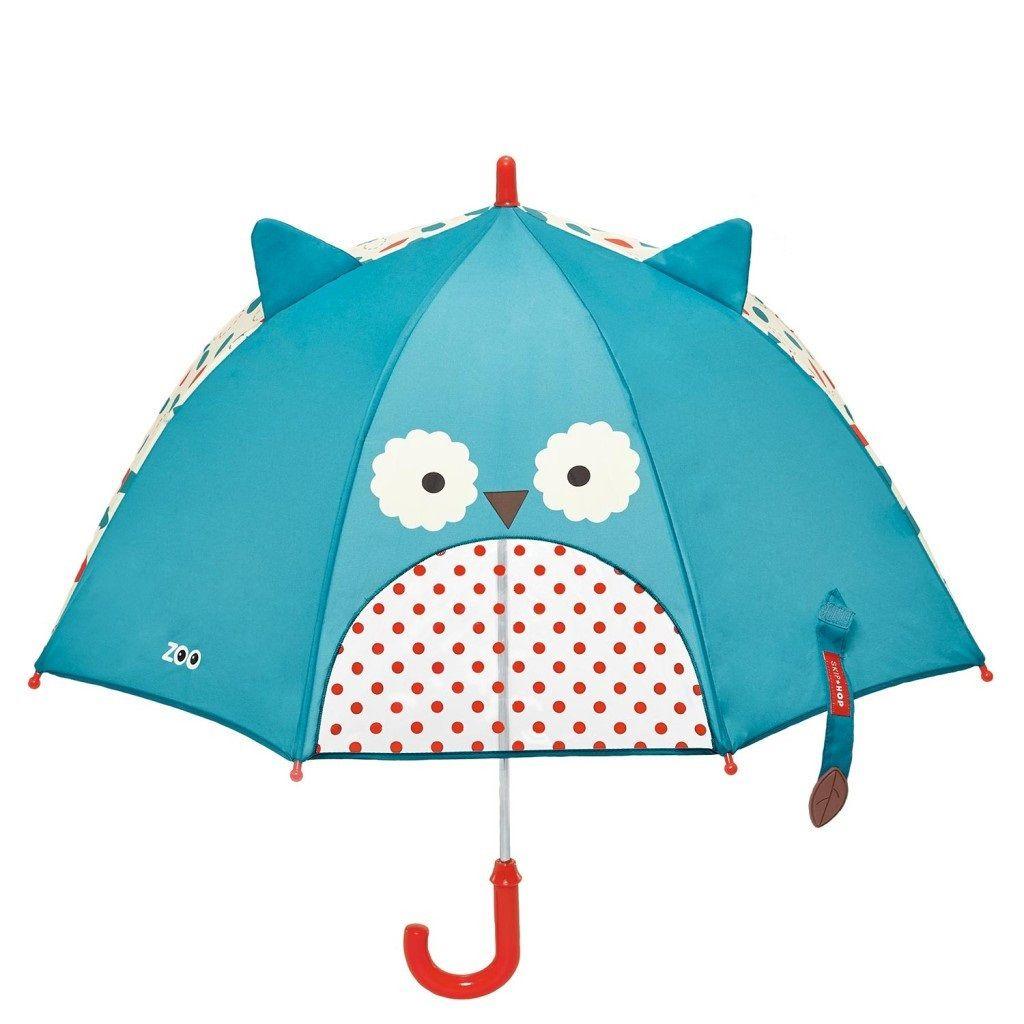 Зонт детский - СоваДетские зонты<br>Зонт детский - Сова<br>