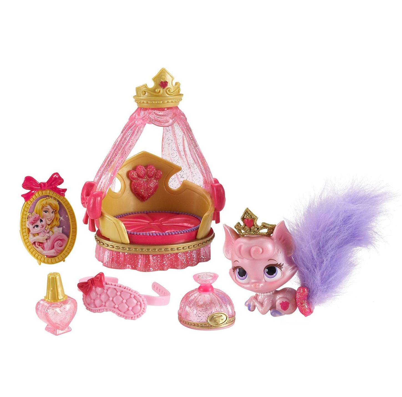 Игровой набор  Котенок Милашка  Palace Pets  Королевские питомцы  Blip HK Limited, 23386/76078 - Королевские питомцы Palace Pets, артикул: 117678