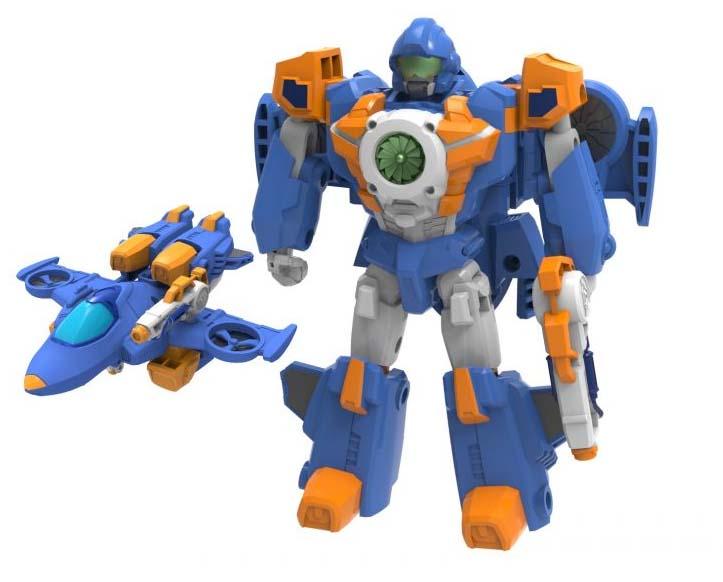 Трансформер – Мини Тобот Мэх WТрансформеры Tobot<br>Трансформер – Мини Тобот Мэх W<br>