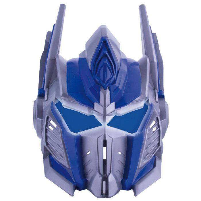 Маска «Трансформеры», Transformers, со светом и звуком, ТМ HasbroИгрушки трансформеры<br>Маска «Трансформеры», Transformers, со светом и звуком, ТМ Hasbro<br>