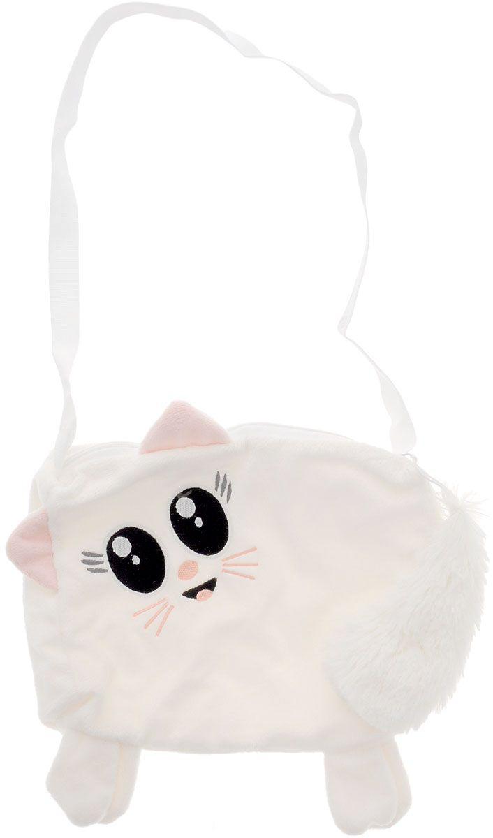Сумочка детская - КошкаДетские сумочки<br>Сумочка детская - Кошка<br>