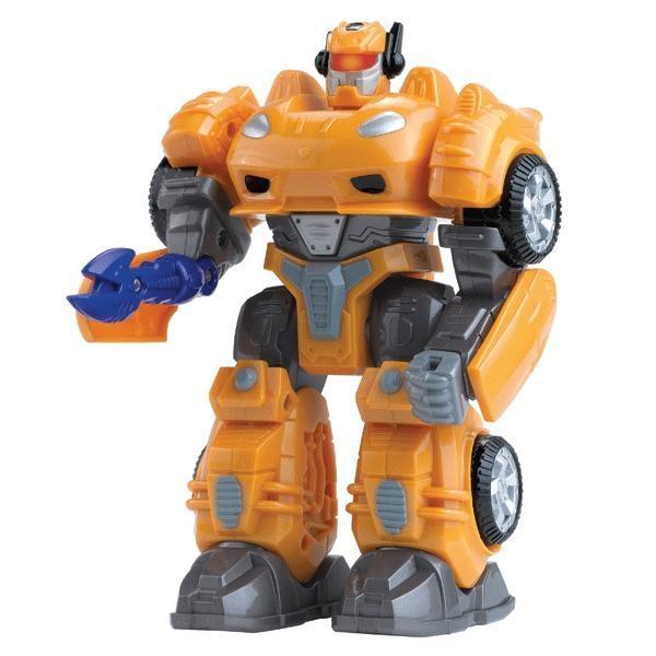 Робот трансформер серии МАРС 7Роботы, Воины<br>Робот трансформер серии МАРС 7<br>