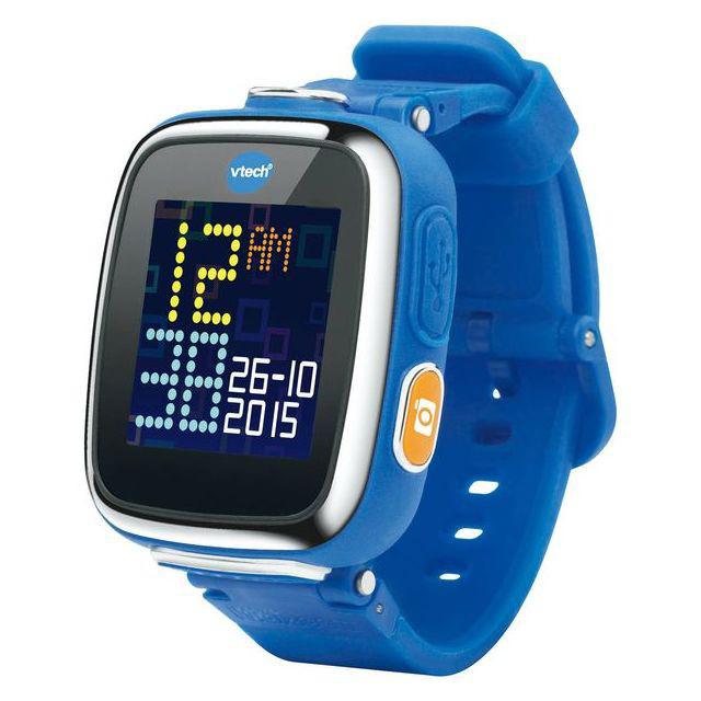 Детские наручные часы Kidizoom SmartWatch DX, синиеДетские часы<br>Детские наручные часы Kidizoom SmartWatch DX, синие<br>