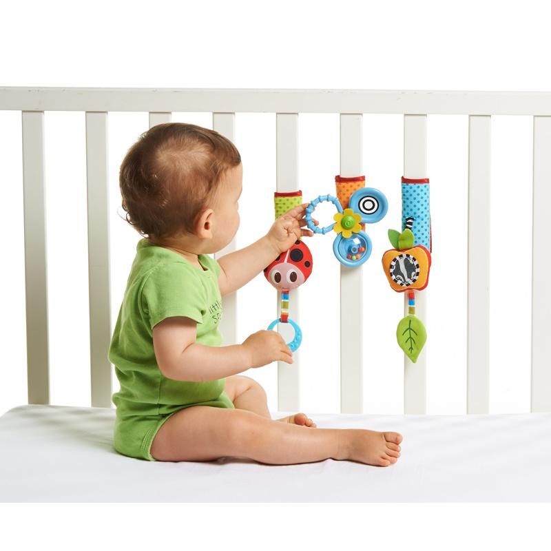 Для ребенка 1 год своими руками