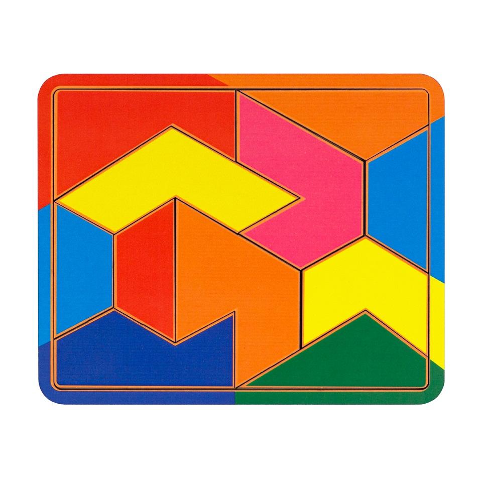 Игровой набор – Геометрия фото