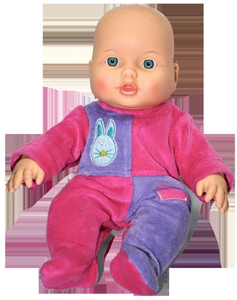 Кукла Малышка 5, высота 30 смРусские куклы фабрики Весна<br>Кукла Малышка 5, высота 30 см<br>