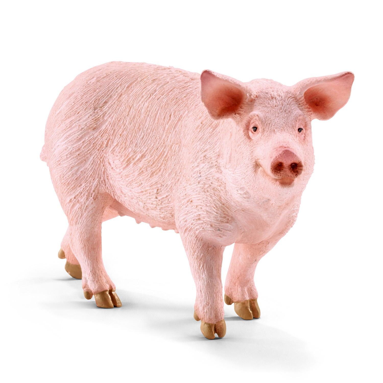 Фигурка - Свинья