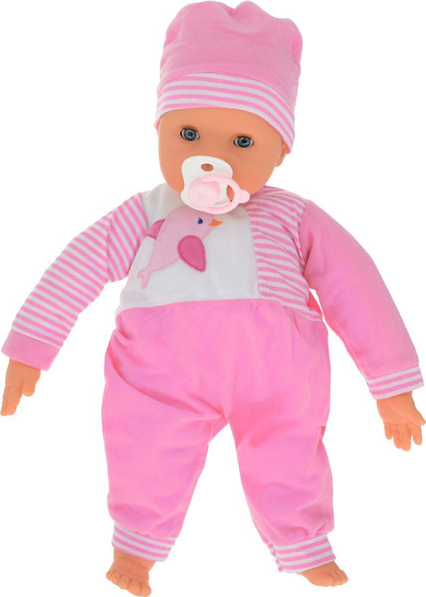 Кукла Пупс с соской, 45 смПупсы<br>Кукла Пупс с соской, 45 см<br>