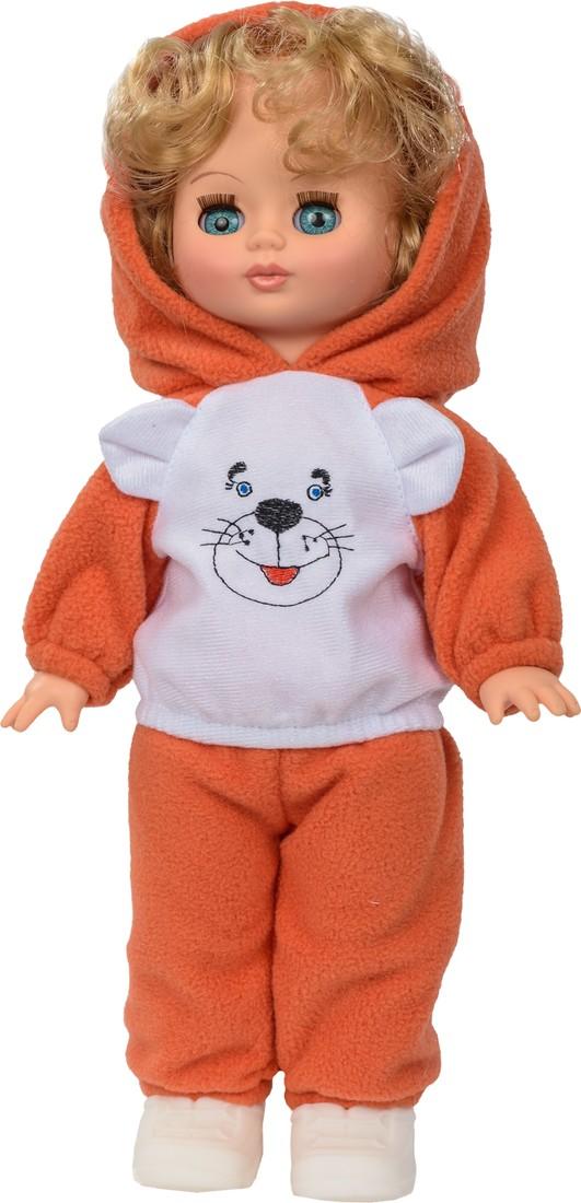 Кукла Жанна 14, звукРусские куклы фабрики Весна<br>Кукла Жанна 14, звук<br>